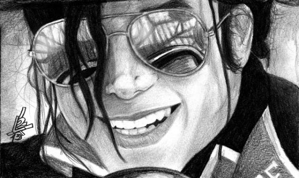 Michael Jackson by LucasLimaArts